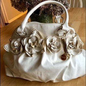 Big Buddha Handbag, unique, gorgeous! 12x16, $45